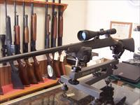 "PRE-OWNED SAVAGE MODEL 112. 22-250. 26"" HEAVY BARREL/W SCOPE. VERY GOOD CONDITION! PRICE REDUCED!!!"