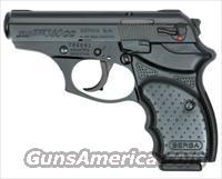 NIB BERSA THUNDER CONCEALED CARRY. .380 SEMI AUTO. NIB. PRICE REDUCED!!!