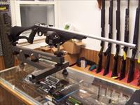 "MOSSBERG INTERNATIONAL MODEL 817 BOLT ACTION RIFLE. .17HMR.  ""DEMO"" USED"