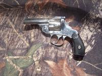 Harrington and Richardson  TOP BREAK.32S&W REVOLVER