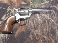 COLT SINGLE ACTION FRONTIER SCOUT. 22LR CAL. VERY NICE !!!