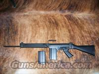 FN FAL (Imbel Receiver) .308 Win (7.62 NATO)