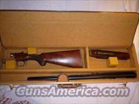 Winchester Model 23 Pigeon Grade