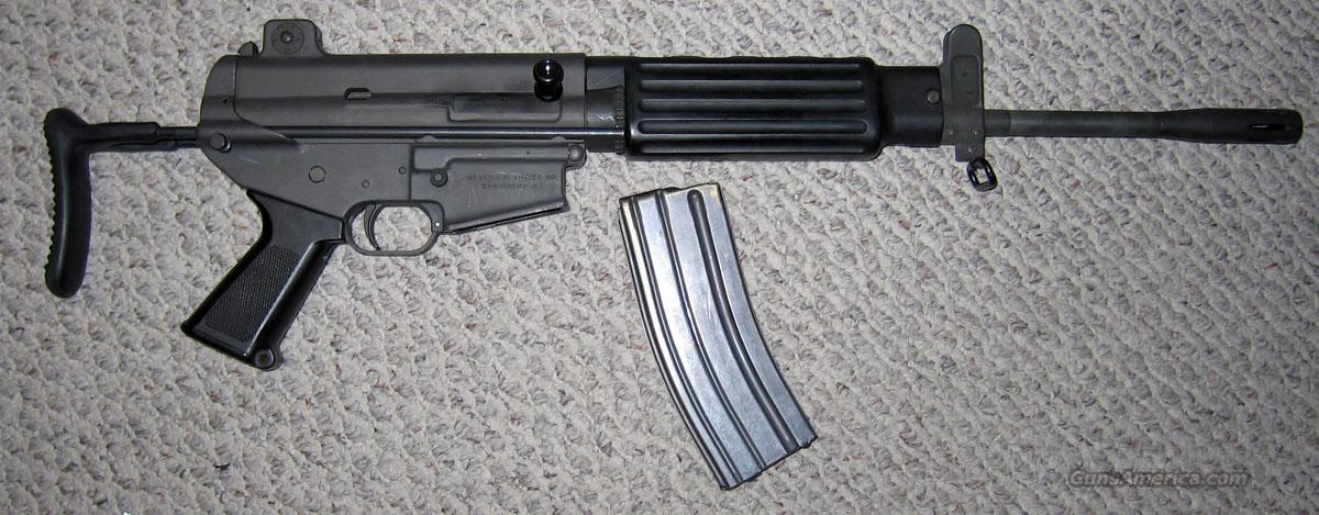 Daewoo K1A1 semi-auto 223 collapsible stock for sale