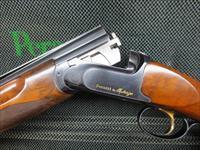 Perazzi Mirage S (MX8), 12ga. 29.5 inch Briley extended Choked barrels. All matching Type 4