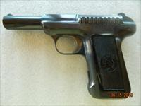 Savage 1907, .32 ACP, very good!