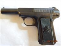 Savage 1907, .32 ACP, Good Condition