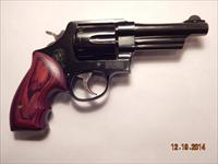 S&W Model 21-4, .44 Special, Great Condition, Nice Grips