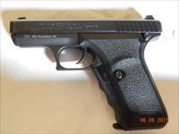 HK P7, 9mm, box, manual, brush, two magazines, excellent!