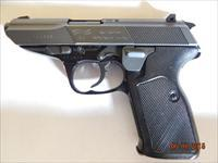 Walther P5 9mm, mint!