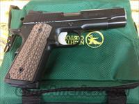 Nighthawk Custom Costa Compact Chris Costa Signature 1911 .45 ACP