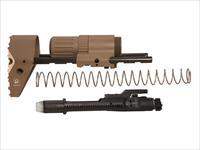 Troy M7A1 PDW Stock FDE