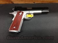 Kimber Custom Shop Super Match II .45 ACP