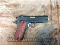 Ed Brown Kobra Carry Ambi .45 ACP