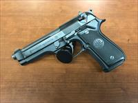 Beretta 92FS 9mm Used