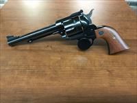Ruger Blackhawk .357 Mag 6.5 Inch Blued Used