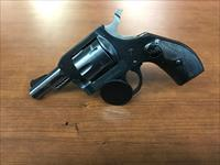H&R Guardsman 32 S&W Revolver Used