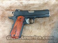 Ed Brown Special Forces Carry .45 ACP