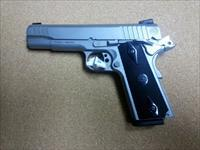 Taurus Stainless 1911 in 9mm