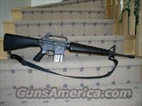 Colt AR15 SP1 Preban