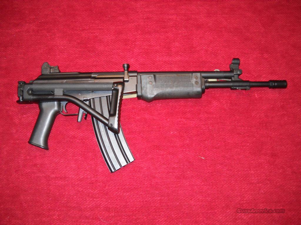 IMI Galil AR Rifle