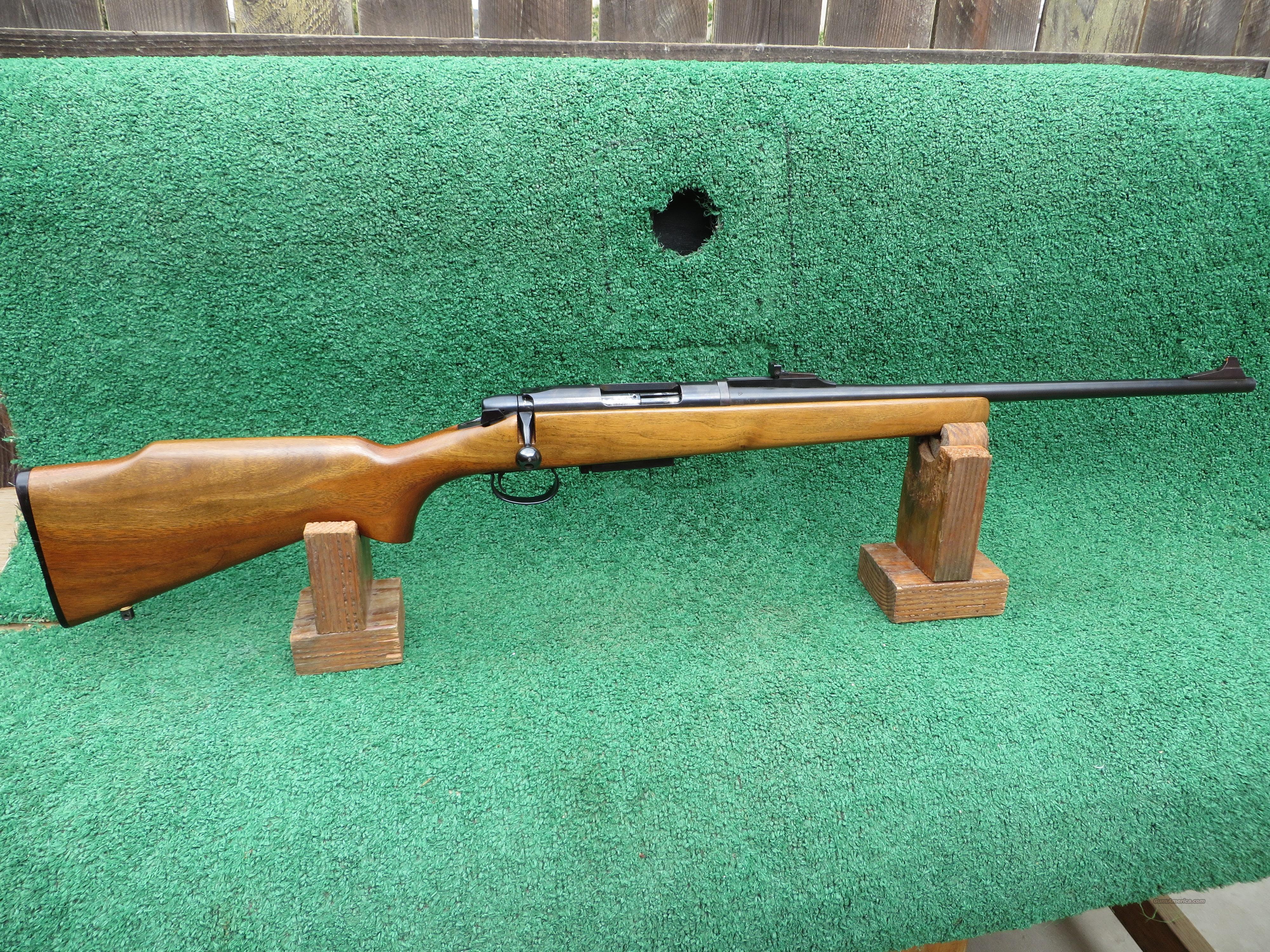 Remington 788 30-30 bolt rifle