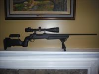 Remington 700 300 win mag in McMillan style stock