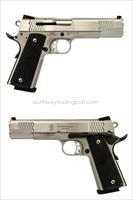 Smith & Wesson SW1911 .45ACP E-Series