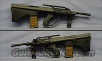 MSAR STG-556/CAL .223 S/A Model, x3 mags included - *Read Description*