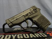 Smith & Wesson Bodyguard .380