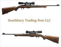 Winchester Model 100 Semi-Automatic Rifle W/ Scope