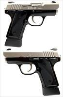 Kimber Solo Carry 9MM Semi-Automatic Pistol
