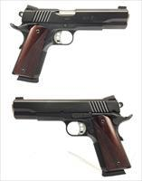 Remington 1911 R1 .45 Carry Model