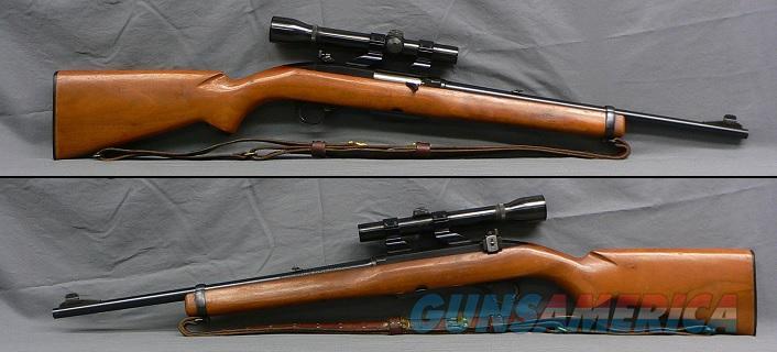 winchester model 100 carbine model 308 weave for sale