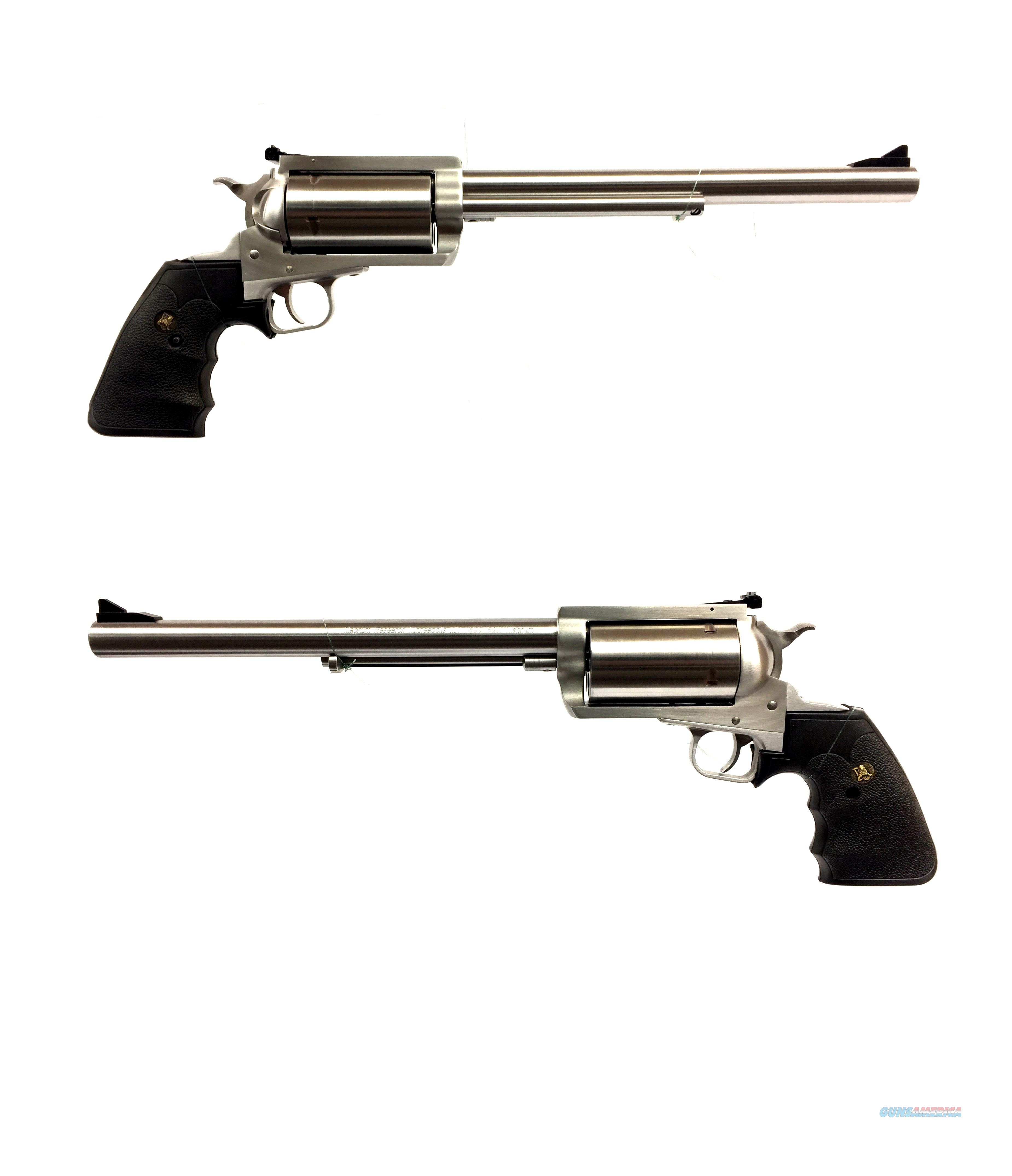 Magnum Research Bfr 500 S W Magnum Revolver For Sale