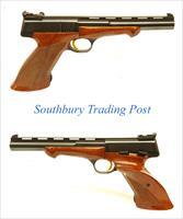 Browning Medalist .22 Long Rifle Semi-Automatic Pistol ( Price Reduced )**