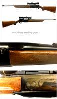 Browning Grade II BAR 30-06 Rifle