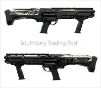 Standard Mfg DP-12 Double Pump Shotgun