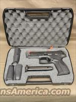 "Grand Power P1 MK7 9MM Pistol - 3.75"" barrel"