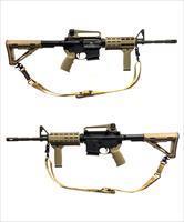Bushmaster XM15 E2S Semi-Automatic Rifle