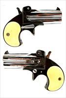 F.I.E. Model D-38 Derringer W/ Holster