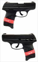 Ruger LC9S Semi-Automatic Pistol