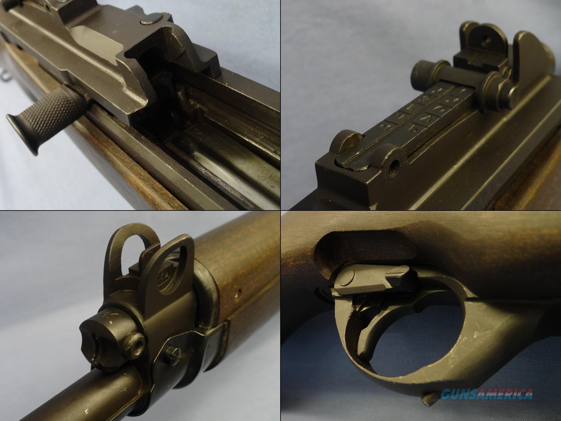 Ez Auto Sales >> Belgium FN-49 8mm Semi-Auto Rifle for sale