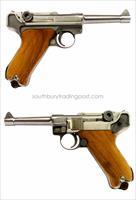 Mitchell Arms American Eagle Luger P08 9mm Pistol