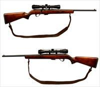 Sears Roebuck And Co Model 101.52772 Bolt-Action .22WMR Rifle