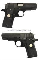 Colt .380 Gov't Pocketlite