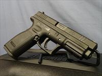 Springfield Armory Service Model XD9 9mm