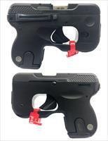 Taurus Curve .380 w/ Light And Red Laser