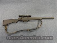 Mossberg 695 Bolt Action 12ga Shotgun