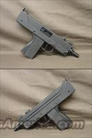 S.W.D. Cobray M-11/Nine mm, Semi-Auto pistol. Circa - 1986